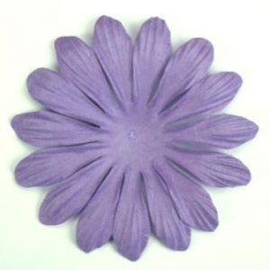 Green Tara  - 10cm Petals - Lavender