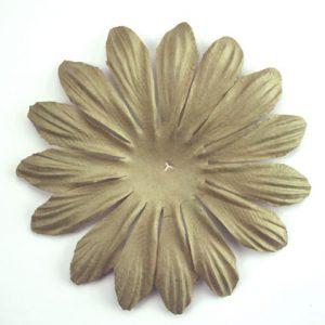Green Tara - 10cm Petals - Clay