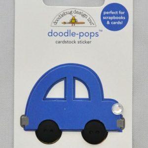 Doodlebug Pops - Puddle Jumper