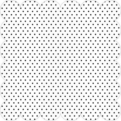 KI Memories - Sheer Delight - Polka 1