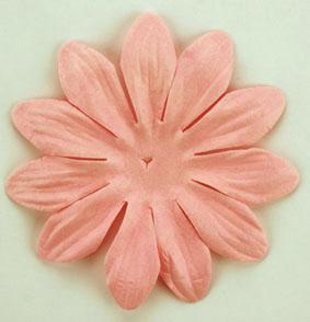 Green Tara - 6cm Petals - Pink