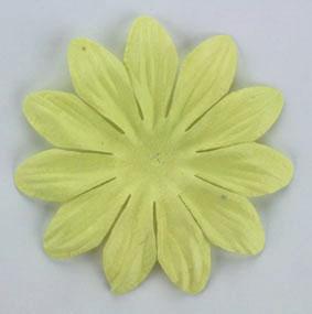 Green Tara - 6cm Petals - Pale Green