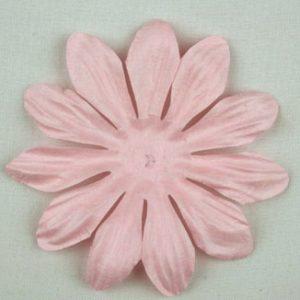 Green Tara - 6cm Petals - Pale Pink