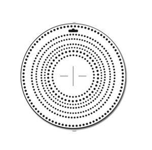 Crafters Workshop 6x6 - Mini Dots All Around