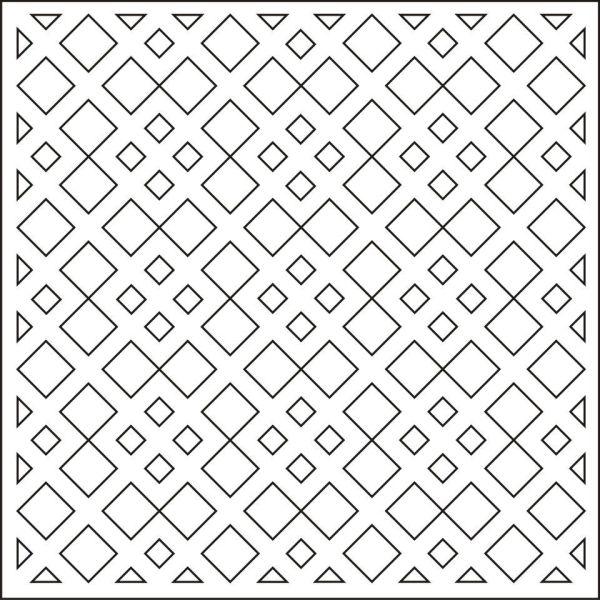 WOW Altmatz -12X12 Pattern 1