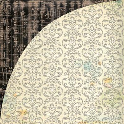 Basic Grey - Serenade - Paper - Avalon