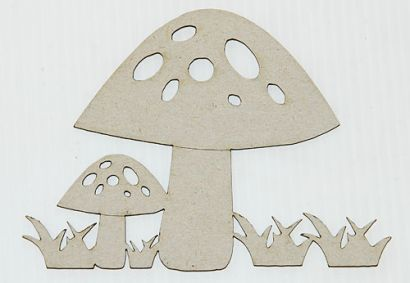 WOW - Toadstools