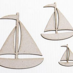 WOW - Sailing Boat Pack
