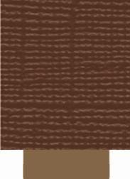 Core'dinations Cardstock - Chocolate Mocha