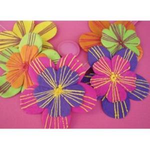 Prima Flowers - Scribbles