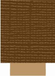 Core'dinations Cardstock - Quicksand