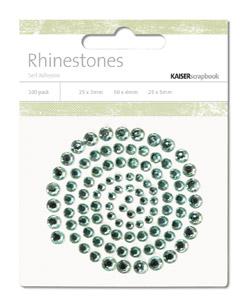 Kaisercraft - *NEW* Rhinestones - Jewels - Island Largoon