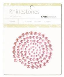 Kaisercraft - Rhinestones Jewels - Soft Pink