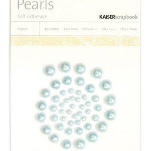 Kaisercraft - Pearl Bling - Bliss