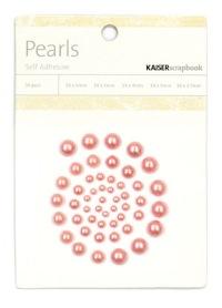 Kaisercraft - Pearl Bling - Rose