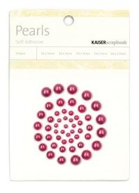 Kaisercraft - Pearl Bling - Plum
