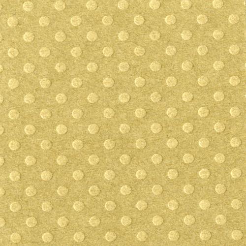 Bazzill - Swiss Dots - Mud Puddle