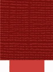 Core'dinations Cardstock - Red Rose