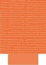 Core'dinations Cardstock - Tangerine