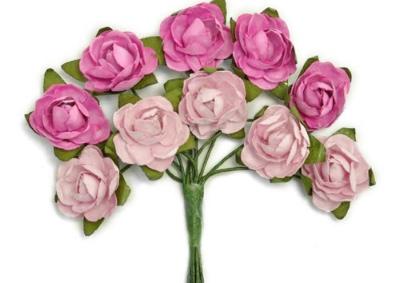 Kaisercraft - Mini Blooms - Fuchsia