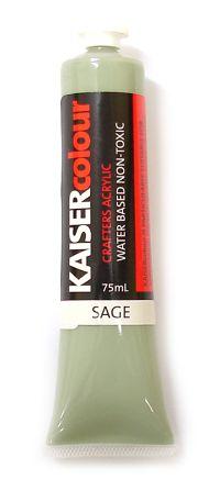 Kaisercolour - Dark Sage
