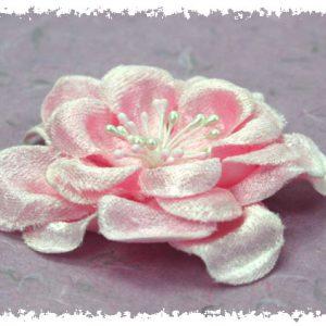 Green Tara - Velvet Rose 8cm - Pink