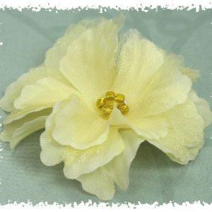 Green Tara  - Primula 4.5cm -  Yellow