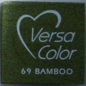Versa Color - Bamboo