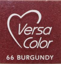 Versa Color - Burgundy