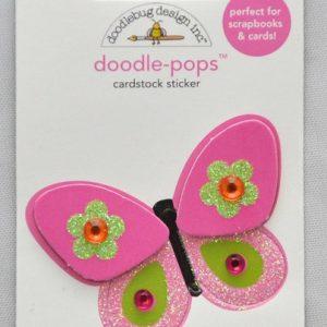 Doodlebug Pops - Flutter