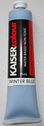 Kaisercolour - Winter Blue
