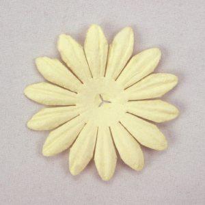 Green Tara - 4 cm Petals - Ivory