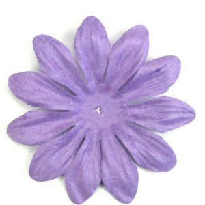 Green Tara - 7cm Petals - Lavender