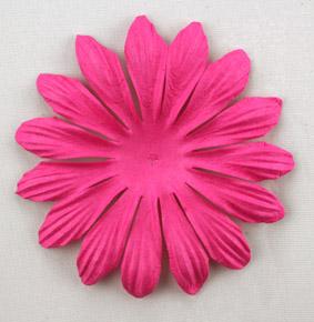 Green Tara - 10cm Petals - Hot Pink