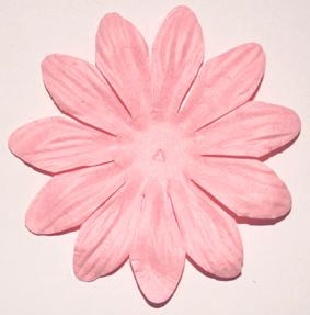 Green Tara  - 7cm Petals - Pink
