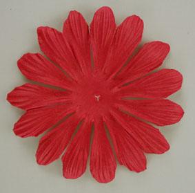 Green Tara - 10cm Petals - Red