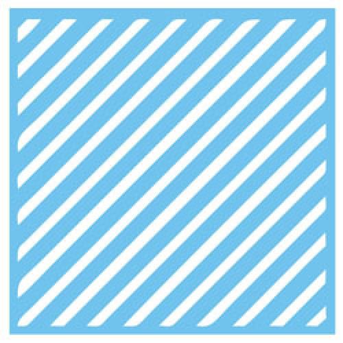 WOW  Altmatz - 6x6  Diagonal Strips