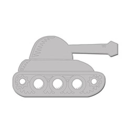 WOW - Army Tank