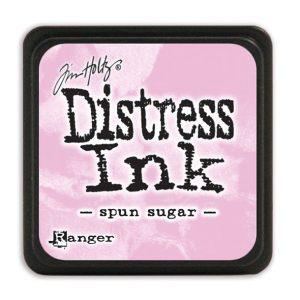 Tim Holtz Distress Ink - Mini Pad - Spun Sugar