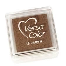 Versa Color - Umber
