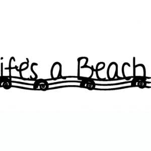 Memory Maze - Life's a Beach