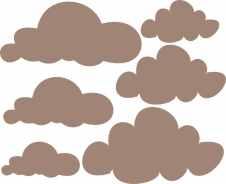Memory Maze - Clouds