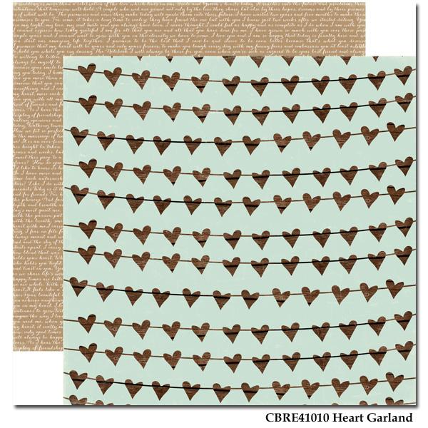 Rustic Elegance - Paper - Garland