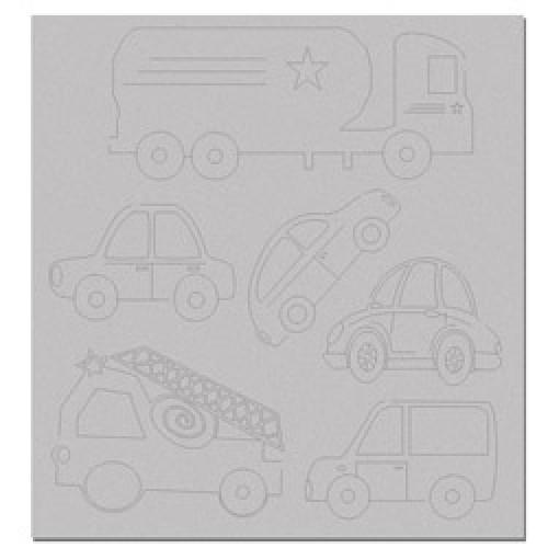 WOW - Boy Car Pack