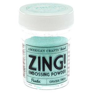 Zing Opaque Embossing Powder - Powder