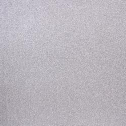 POW  Glitter Paper - Silver