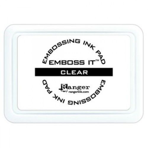 Ranger Ink Emboss It - Clear