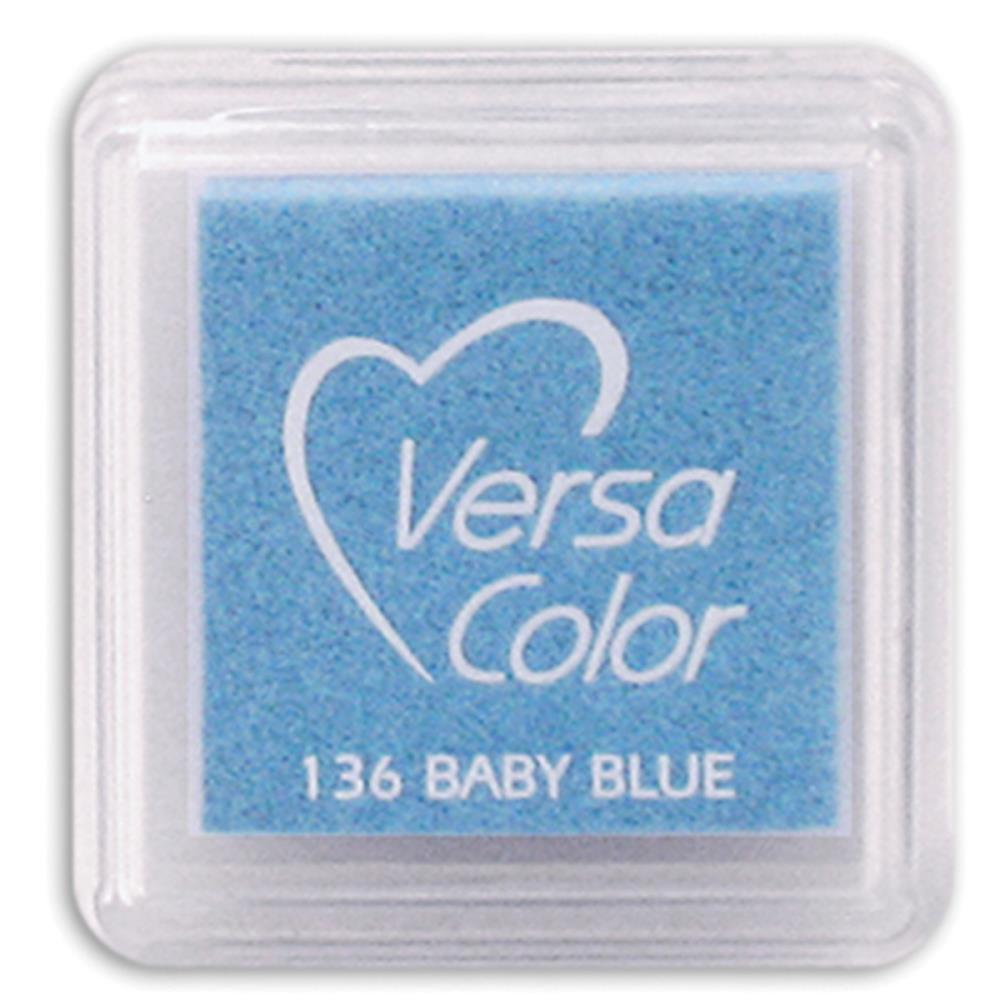Versa Color - Baby Blue