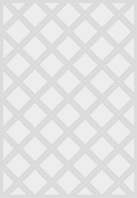 Kaisercraft Decorative Die - Stitched Lattice