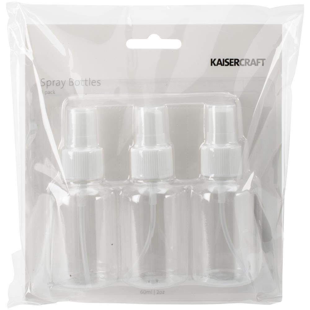 Kaisercraft - Spray Bottle - Empty